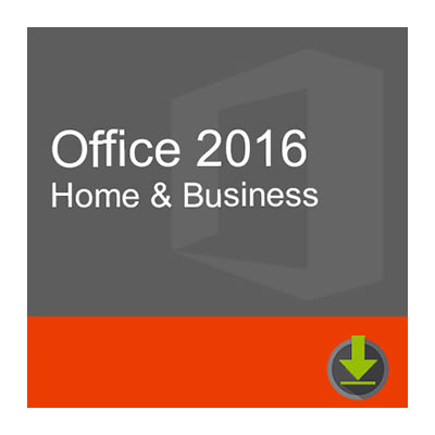Office 2016, Home Business, elektronikus licenc
