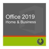 Office 2019, Home Business, elektronikus licenc