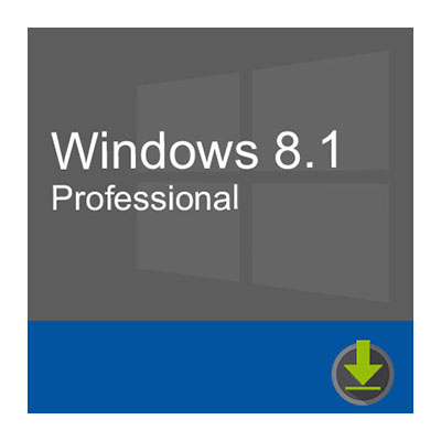 Windows 8.1 Professional, Win 8 Pro, termékkulcs